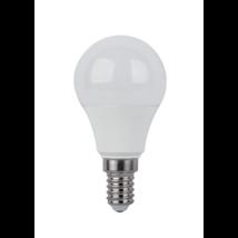 LED lámpa izzó gömb  8W E14 720lm 4200K természetes fehér (TR)